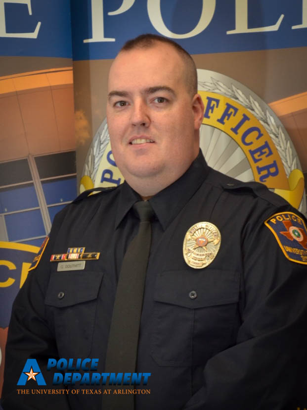 Officer Douthitt Picture