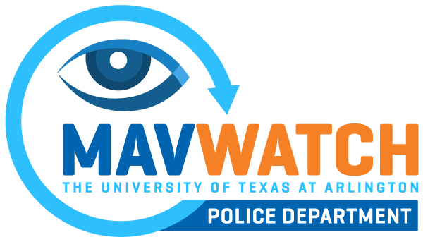 MavWatch Logo